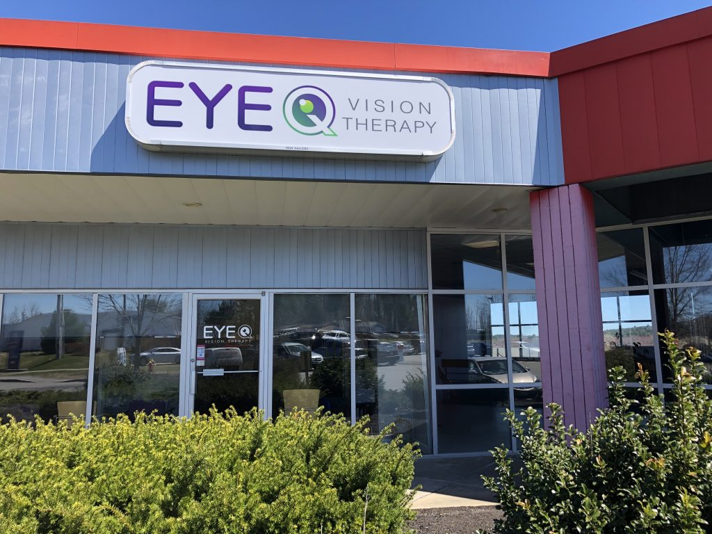 Eye Q Vision Therapy - Exterior Photo