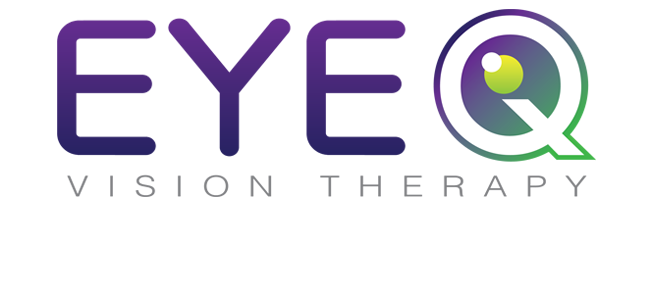 Eye Q Vision Therapy